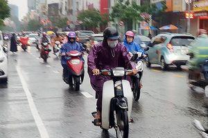 Đà Nẵng và các tỉnh lân cận có mưa vừa, mưa to trong 2 – 3 ngày tới