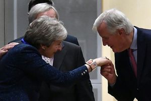 Quan chức EU: Anh đang có trong tay 'thỏa thuận Brexit tốt nhất có thể'