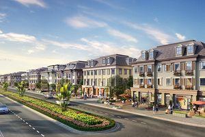 Hải Đăng được chỉ định là nhà đầu tư dự án shophouse hơn 3.300m2 ở Hạ Long