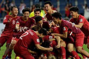 Việt Nam được ví như 'Bồ Đào Nha của châu Á'; Ronaldo đá hỏng penalty