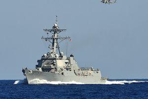 Mỹ đang cố gắng thắt chặt vòng thòng lọng trên đường ranh giới biển quanh nước Nga