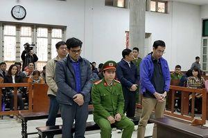 Nguyên Chủ tịch công ty Lọc hóa dầu Bình Sơn bị đề nghị mức án 7-8 năm tù