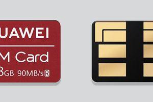 Thẻ nhớ NanoSD của Huawei có tốc độ ghi đọc thế nào?