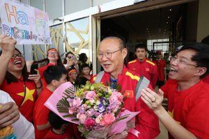 HLV Park Hang-seo đang khiến người ASEAN ghen tỵ với Việt Nam