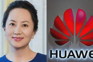 Hoa Kỳ chuẩn bị dẫn độ giám đốc điều hành Huawei từ Canada