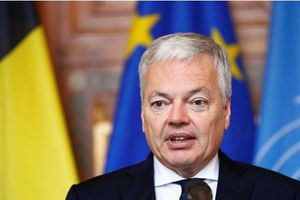 Ngoại trưởng Bỉ: Liên minh châu Âu vẫn chờ đề xuất Brexit từ Anh