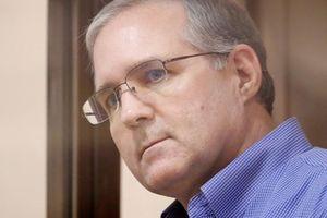Tòa án Nga ra phán quyết về công dân Mỹ bị nghi làm gián điệp
