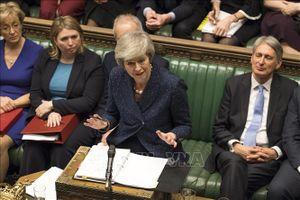 Kế hoạch mới của Thủ tướng Anh về Brexit: Bằng chứng về sự loay hoay trong bế tắc?