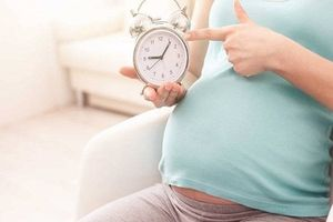 Bà bầu bị vỡ ối bao lâu thì bé chào đời, khi bị vỡ ối cần làm ngay điều này