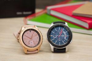 Những mẫu smartwatch giảm giá mạnh cận Tết