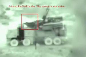 Syria bị Israel không kích - Nga muốn xây thế trận phòng không giống Việt Nam