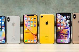iPhone, Samsung đang giảm giá hàng loạt trước dịp Tết âm lịch