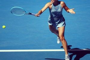 Sharapova sớm tái xuất sau thất bại tại Australian Open