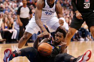 Clippers chờ Lou Williams trở lại, Mavericks hy vọng chấm dứt chuỗi thua