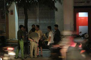 TP HCM: Điều tra vụ việc nam thanh niên đâm chết người lúc rạng sáng