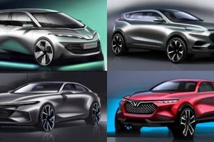 VinFast ra mắt mẫu xe rẻ hơn 20 – 30% so với mẫu xe cùng phân khúc