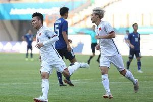 3 lý do để hy vọng Việt Nam thắng Nhật Bản