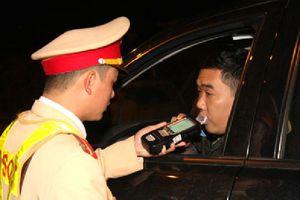 5 ngày ra quân, CSGT ở Sài Gòn chưa phát hiện tài xế sử dụng ma túy khi lái xe