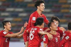 Báo Nhật đánh giá cao 'Bộ tứ siêu đẳng' của đội tuyển Việt Nam