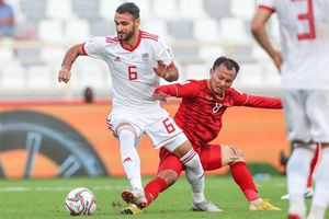 Bước tiến vượt bậc về thể lực của đội tuyển Việt Nam