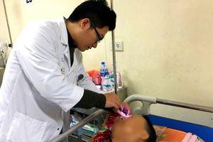 Bệnh nhân nặng nhất trong vụ tai nạn ở Hải Dương bị tụ máu não