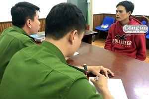 Đắk Lắk: Bắt giữ nam thanh niên niêm vụt chết bạn nhậu