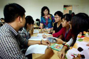 GS.TS Lê Thị Quý và cuộc chiến chống bạo lực gia đình