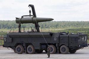 Mỹ yêu cầu phá hủy hệ thống tên lửa mới, Nga đáp trả đanh thép