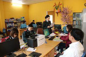 Năm 2018, BHXH Việt Nam thanh kiểm tra hơn 22.000 đơn vị, doanh nghiệp