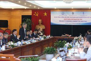 Mở đường cho vật liệu xây không nung ở Việt Nam