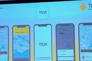 Thêm ứng dụng gọi xe TADA hoạt động ở Việt Nam
