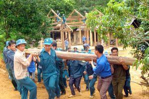 Công tác dân vận ở tỉnh Tuyên Quang: Thành tựu và bài học kinh nghiệm