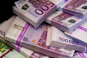 Pháp: Hơn 1.000 tỷ euro dành cho chi tiêu công