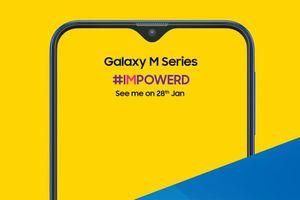 Samsung chính thức tiết lộ chipset mới trang bị cho dòng Galaxy M