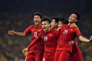 Đội tuyển Việt Nam lần đầu được 'thưởng thức' công nghệ VAR