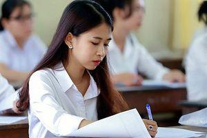 Hàng loạt sai phạm trong kỳ thi học sinh giỏi quốc gia