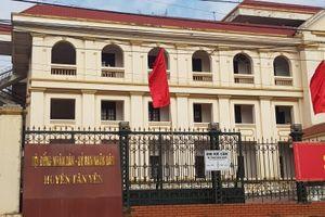 Bắc Giang: 'Chữa cháy' cho doanh nghiệp