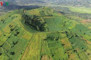 Du lịch vùng núi lửa Chư Đăng Ya hấp dẫn du khách