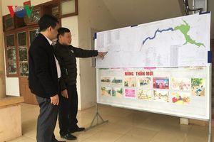 Doanh nghiệp xây dựng thủy điện Quang Huy nhận lỗi thiếu trung thực