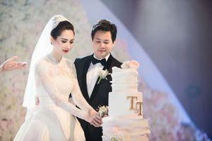 Cuộc sống của 3 Hoa hậu, Á hậu Việt Nam 2012 làm dâu gia đình khá giả
