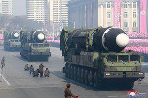 CSIS: Triều Tiên có 20 căn cứ tên lửa đạn đạo chưa công bố