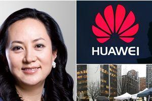 Trung Quốc kêu gọi Mỹ 'sửa chữa sai lầm', từ bỏ dẫn độ giám đốc tài chính Huawei