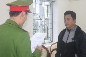 Bắt giam nguyên cán bộ Viettel lừa hơn 600 triệu xin việc