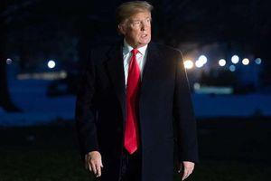 Chính trường Mỹ sẵn thế ngăn ông Trump 'ra đòn' NATO