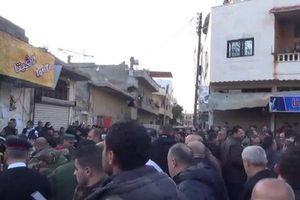 Syria: Nổ bom xe ở Latatkia, 15 người thương vong