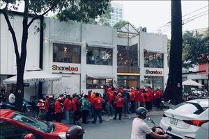 Cuộc đua 'đốt tiền' ở mảng giao đồ ăn tại Việt Nam