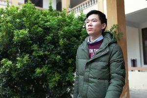 Hoàng Công Lương: Luật sư khiến bị cáo thấy 'bị xúc phạm'