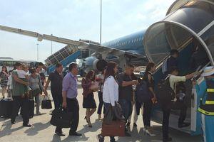 Mở đường bay mới, tăng tần suất bay đến vùng du lịch hấp dẫn