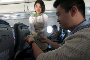 Trải nghiệm Bamboo Airways vỏ Việt, ruột Thổ Nhĩ Kỳ