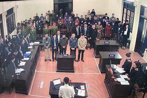 Xét xử vụ án chạy thận Hòa Bình: Luật sư của bị cáo Hoàng Công Lương đề nghị điều tra hành vi của Viện Kiểm sát